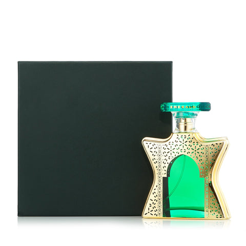 Dubai Emerald Eau de Parfum Spray Unisex by Bond No.9 3.4 oz.