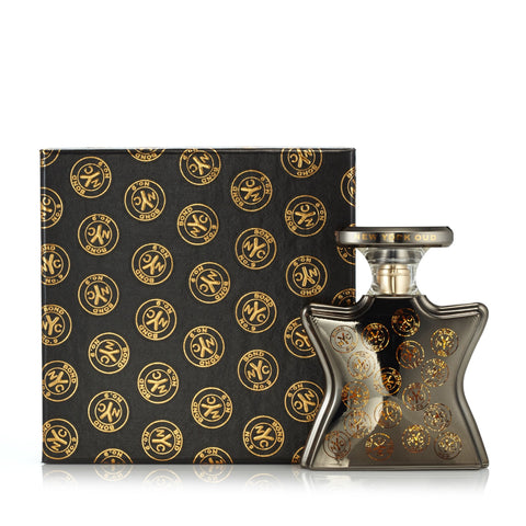 New York Oud Eau de Parfum Spray for Women by Bond No.9 1.7 oz.