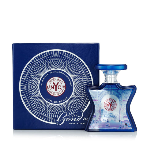 Washington Square Eau de Parfum Spray for Women and Men by Bond No.9 1.7 oz.