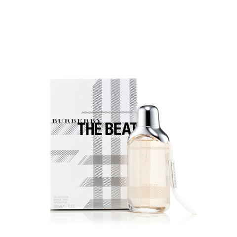 Burberry The Beat Eau de Parfum Womens Spray 1.7 oz. image