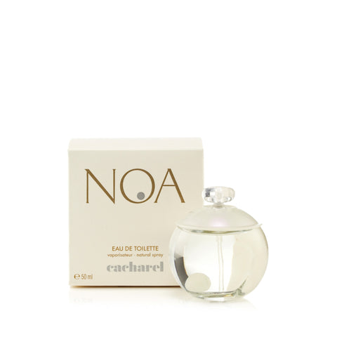 NOA Eau de Toilette Spray for Women by Cacharel 1.7 oz.