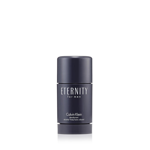 Eternity Deodorant for Men by Calvin Klein 2.6 oz.