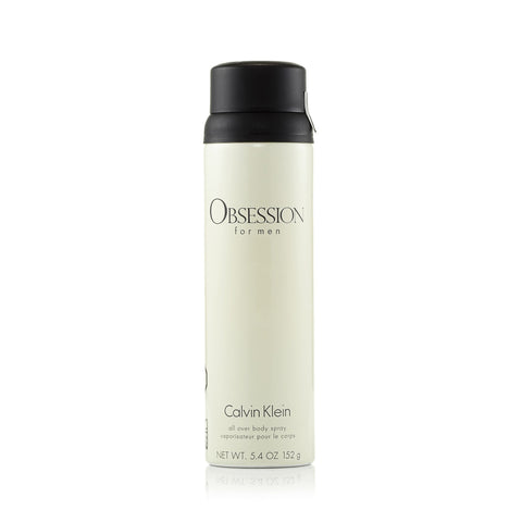 Obsession Body Spray for Men by Calvin Klein 5.4 oz. image