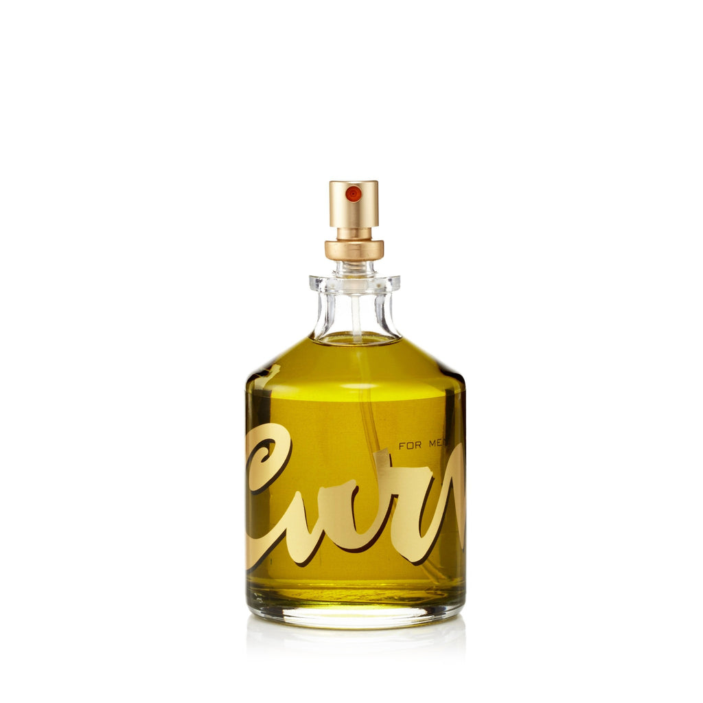 Curve Cologne Spray for Men by Claiborne 4.2 oz.