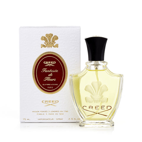 Fantasia De Fleur Eau de Parfum Spray for Women by Creed 2.5 oz.