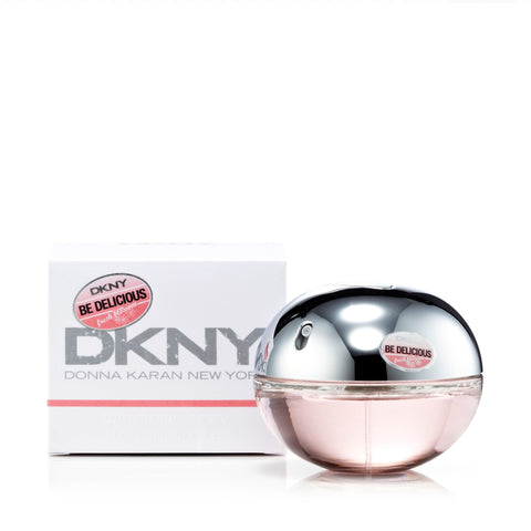 Be Delicious Fresh Blossom Eau de Parfum Spray for Women by Donna Karan 1.7 oz.
