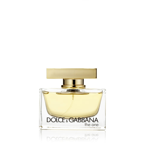 The One Eau de Parfum Spray for Women by D&G 2.5 oz. image