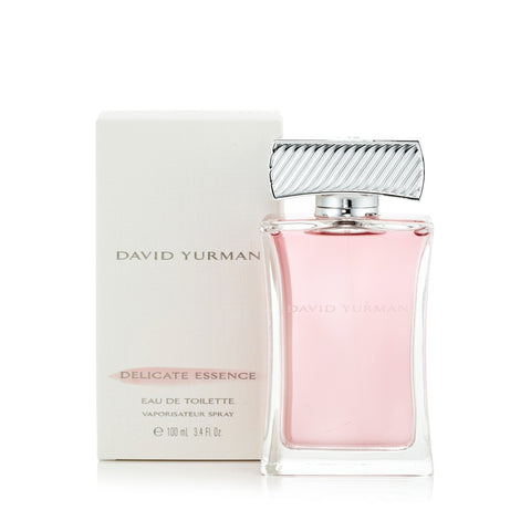Delicate Essence Eau de Toilette Spray for Women by David Yurman 3.4 oz. image