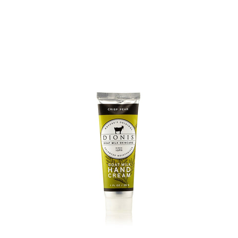 Crisp Pear Hand Cream by Dionis 1 oz. image