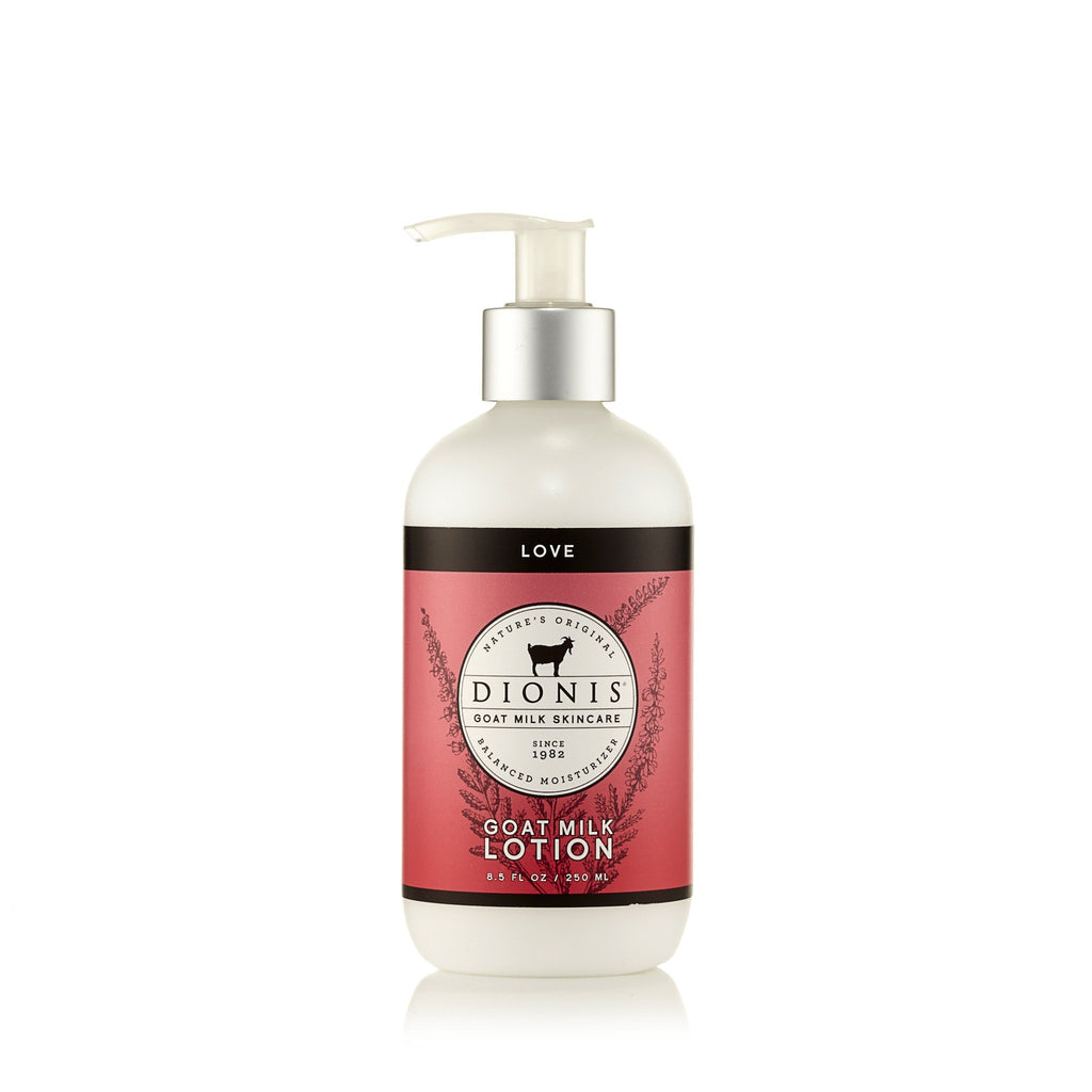 Love Body Lotion by Dionis 8.5 oz.