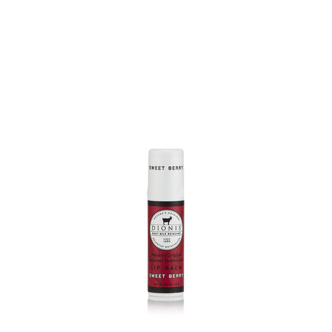 Lip Balm by Dionis Sweet Berry