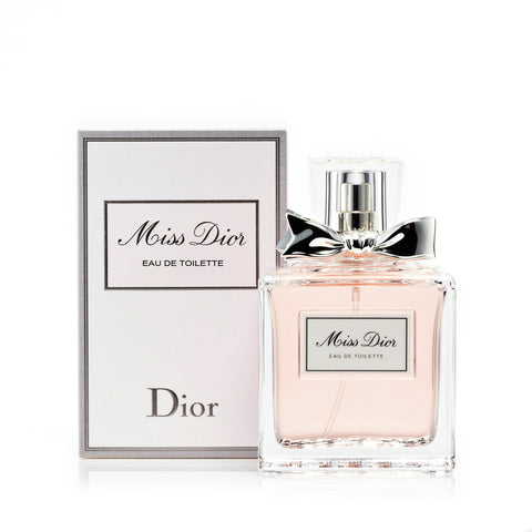 Miss Dior Cherie Eau de Toilette Spray for Women by Dior 3.4 oz. image