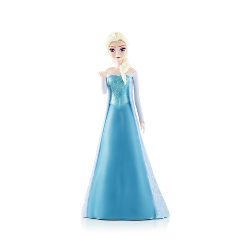 Frozen Elsa Figure Eau de Toilette Spray for Girls by Disney 3.4 oz.