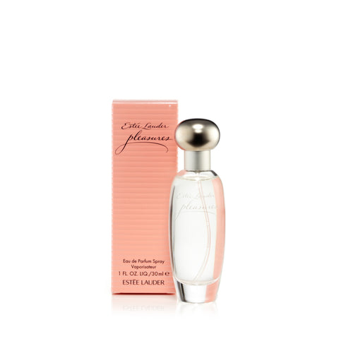 Pleasures Eau de Parfum Spray for Women by Estee Lauder 1.0 oz. image