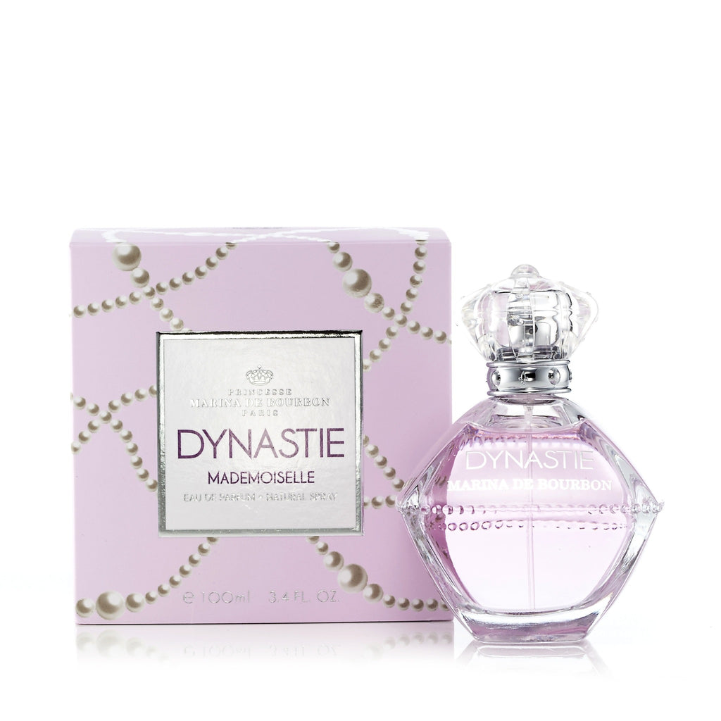 Dynastie Mademoiselle Eau de Parfum Spray for Women 3.4 oz.