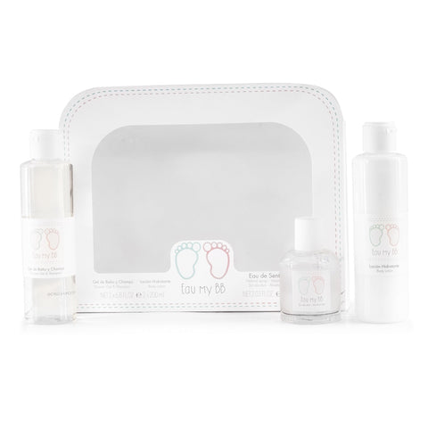 Eau my BB Gift Set for Girls 2.03 oz. Each