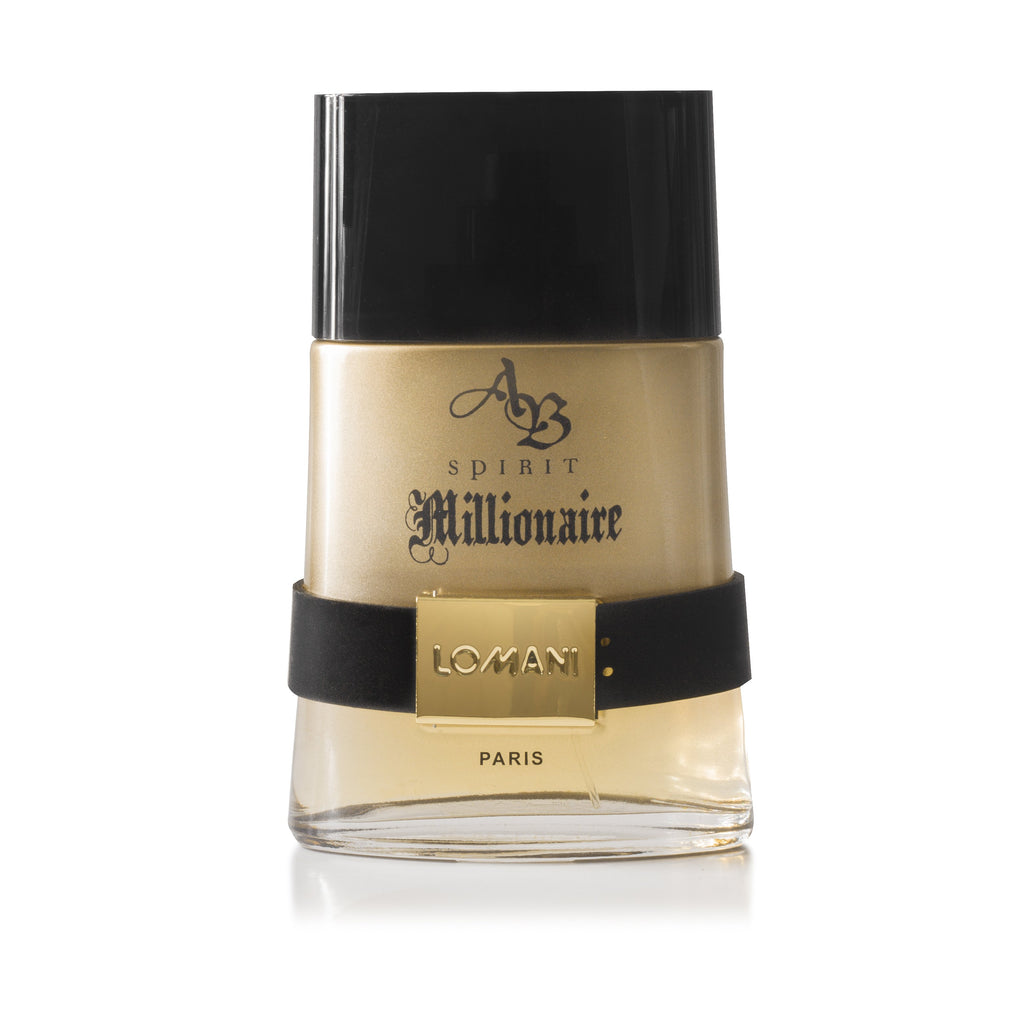 Ab Spirit Millionaire Eau de Toilette Spray for Men 6.7 oz.