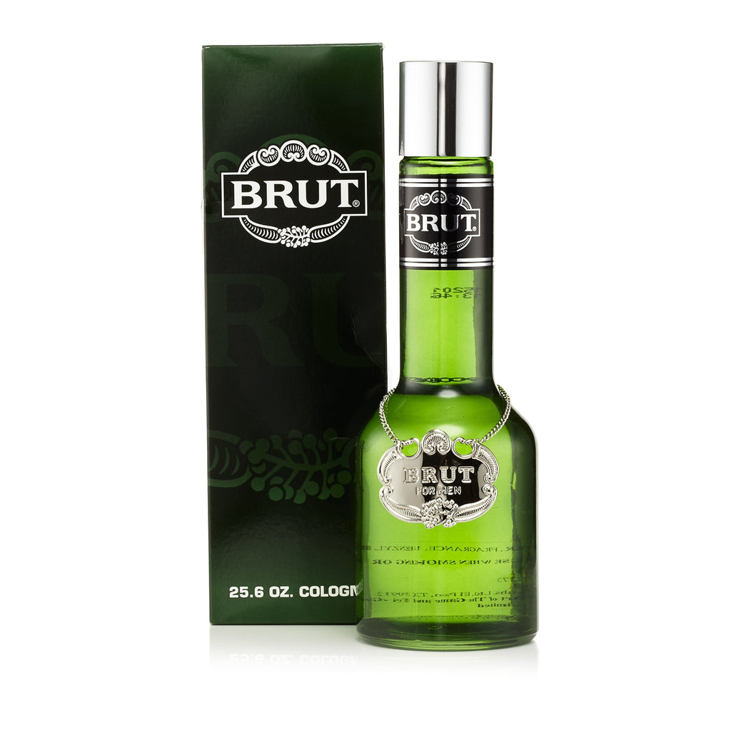 Brut Cologne Spray for Men by Faberge 25.6 oz.