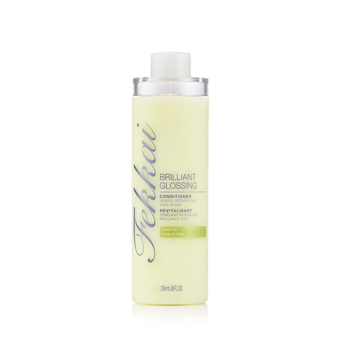 Brilliant Glossing Conditioner by Fekkai