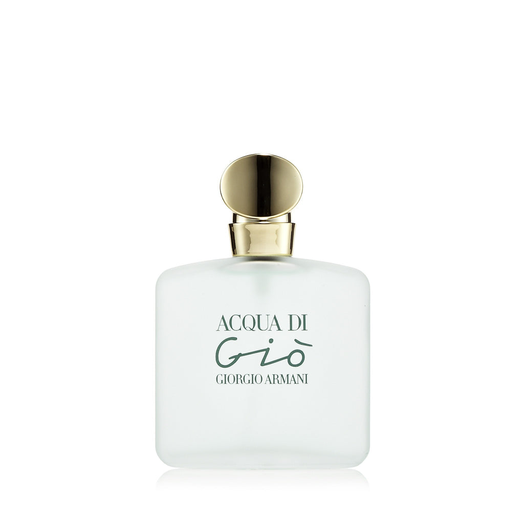 Acqua Di Gio Eau de Toilette Spray for Women by Giorgio Armani 1.7 oz.
