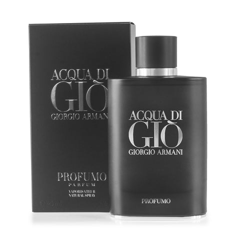 Acqua Di Gio Profumo Eau de Parfum Spray for Men by Giorgio Armani 4.2 oz. image