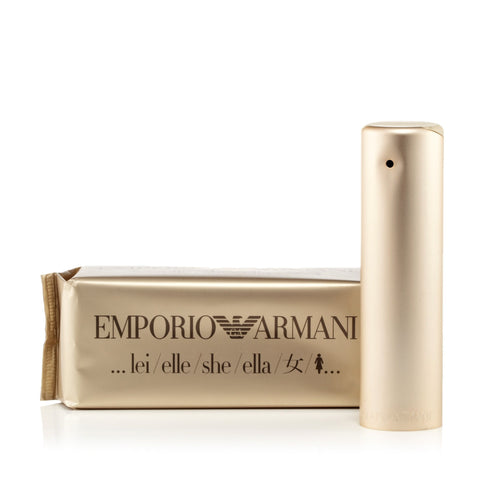 Emporio Armani Eau de Parfum Spray for Women by Giorgio Armani 3.4 oz. image