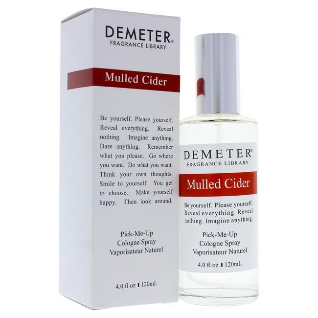 MULLED CIDER BY DEMETER FOR WOMEN -  COLOGNE SPRAY