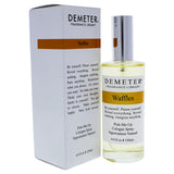 Waffles by Demeter for Women - Cologne Spray