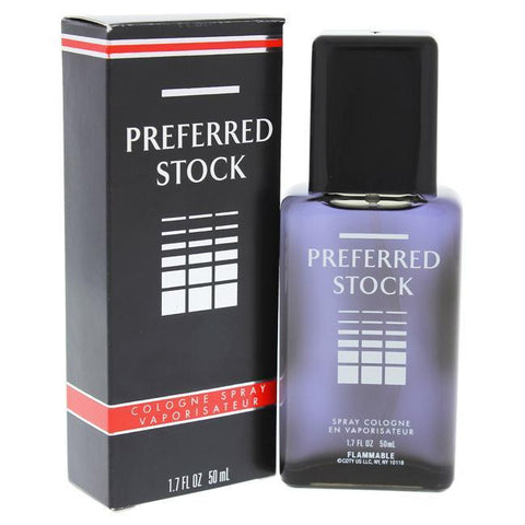 Preferred Stock by Coty for Men -  Eau De Cologne Spray image