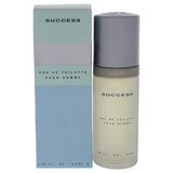 Success by Milton-Lloyd for Men -  Eau de Toilette Spray