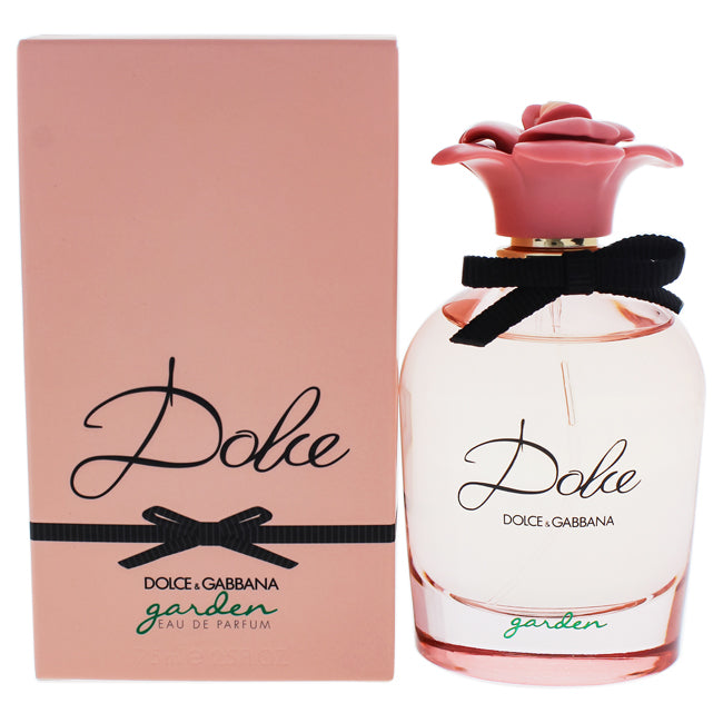 Dolce Garden by Dolce and Gabbana for Women -  Eau de Parfum Spray