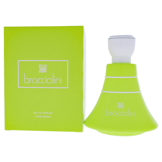Glossy Green Pour Femme by Braccialini for Women - EDP Spray
