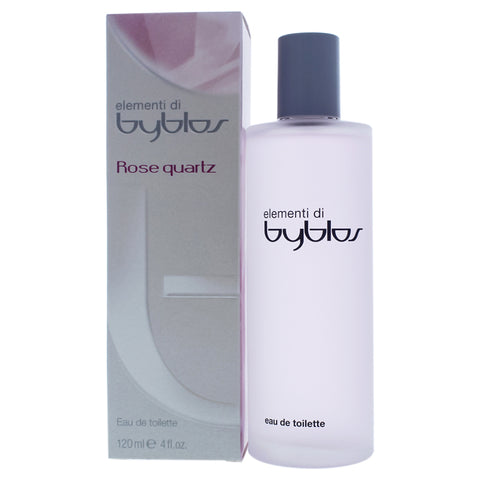 Elementi Di Rose Quartz by Byblos for Women - EDT Spray image
