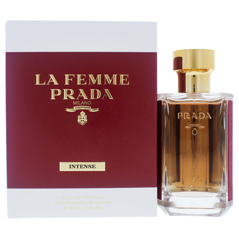 La Femme Prada Intense by Prada for Women -  Eau de Parfum Spray image