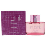 In Pink Pour Femme by Estelle Ewen for Women -  Eau de Parfum Spray