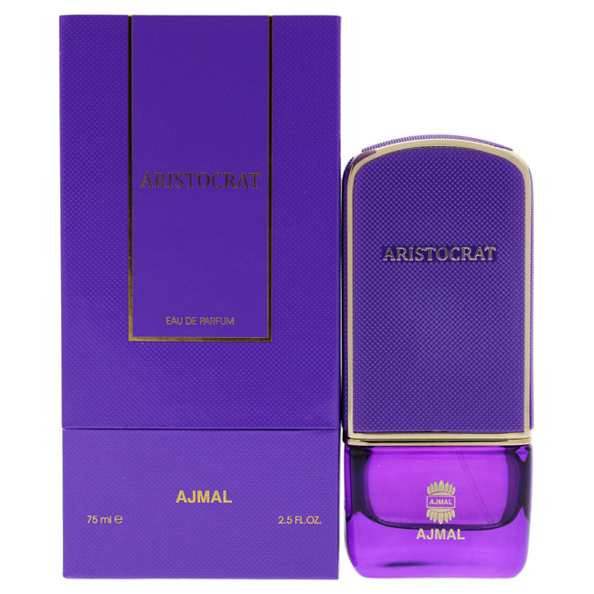 Aristocrat by Ajmal for Women -  Eau de Parfum Spray