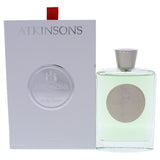 Posh On The Green by Atkinsons for Unisex -  Eau de Parfum Spray