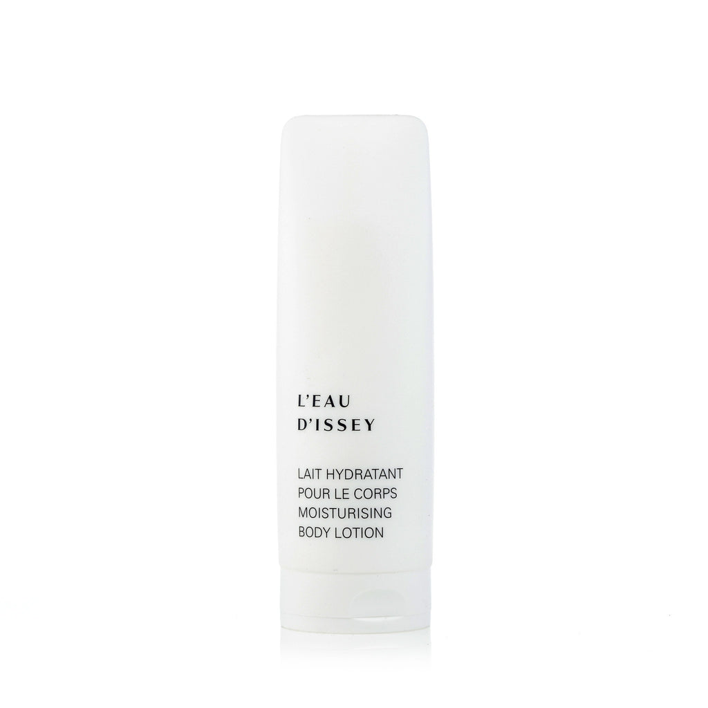 L'Eau Dissey Body Lotion for Women by Issey Miyake 6.7 oz.