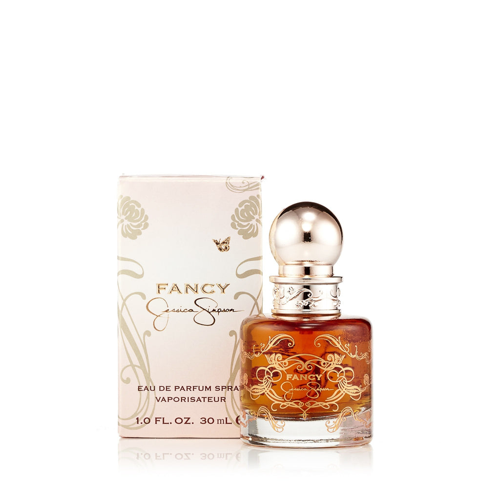 ancy Eau de Parfum Spray for Women by Jessica Simpson 1.0 oz.