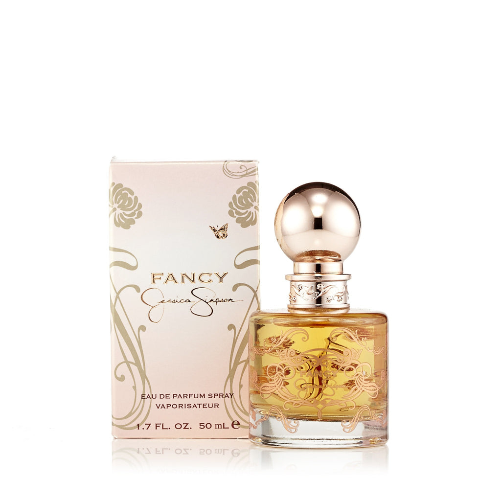 Fancy Eau de Parfum Spray for Women by Jessica Simpson 1.7 oz.