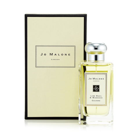 Lime Basil & Mandarin Cologne for Women and Men by Joe Malone 3.4 oz.