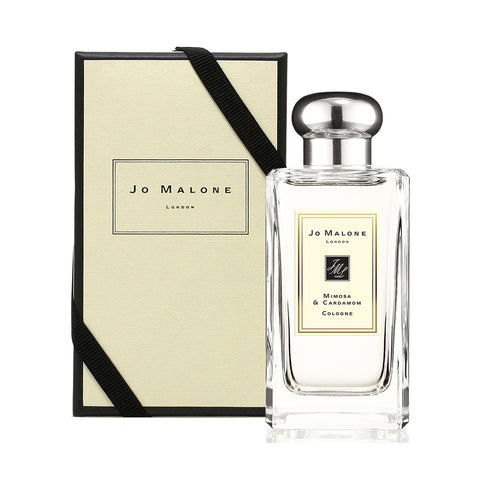 Mimosa & Cardamon Cologne for Women and Men by Jo Malone 3.4 oz.