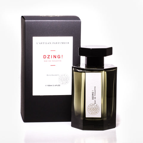 Dzing! Eau de Toilette Spray for Men by L'Artisan Parfumeur