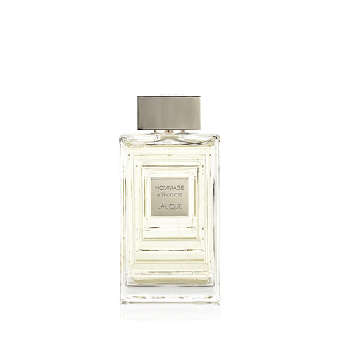 Hommage A L'Homme Eau de Toilette Spray for Men by Lalique 3.3 oz. image
