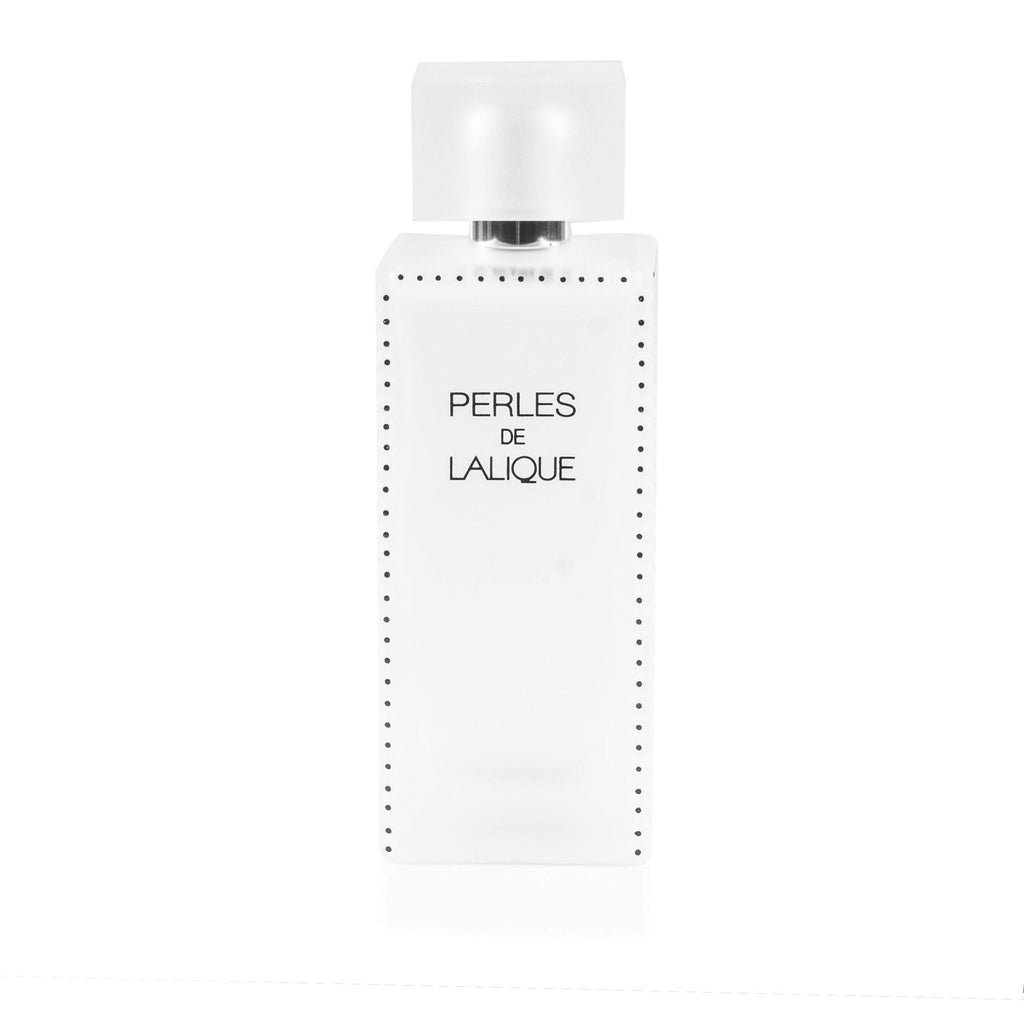 Perles de Lalique Eau de Parfum Spray for Women by Lalique 3.3 oz.