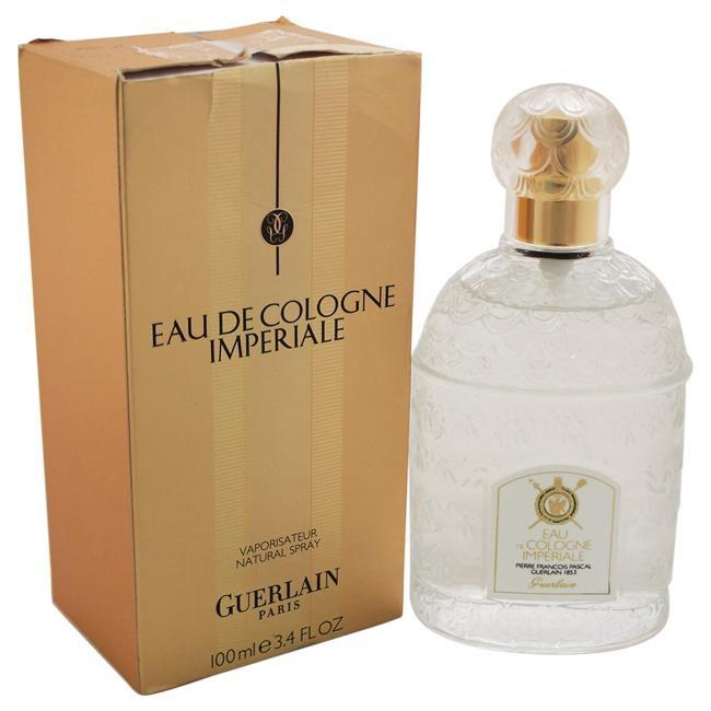 Imperiale Guerlain by Guerlain for Men -  EDC Spray