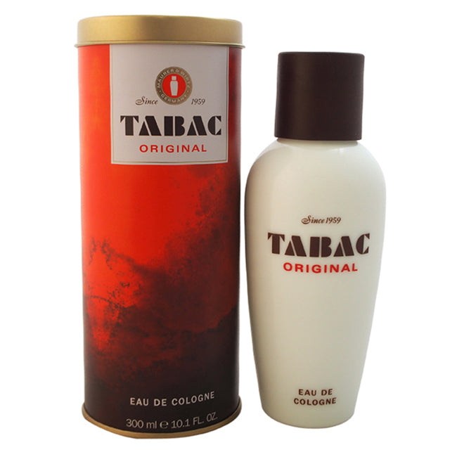 Tabac Original by Maurer & Wirtz for Men -  EDC Splash