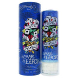 ED HARDY LOVE AND LUCK BY CHRISTIAN AUDIGIER FOR MEN -  Eau De Toilette SPRAY