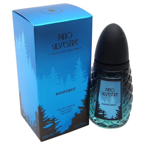 Rainforest by Pino Silvestre for Men -  Eau de Toilette Spray image