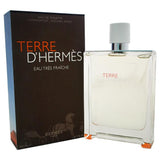 TERRE DHERMES EAU TRES FRAICHE BY HERMES FOR MEN -  Eau De Toilette SPRAY